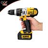 superior power tools batteries Dewalt 20V 3000mAh Li-ion power tools battery for Dewalt DCB200 cordless drill battery
