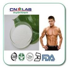 Health Branched Chain Amino Acids BCAA Best Slim Diet Pills In Clear Round Bottles