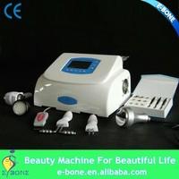 Free shipping!Fashion White UItrasonic BIO Face Lift 7kinds special LED lights diamond dermabrashion machine on sale