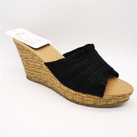 OEM high quality wenzhou cando women dress shoes