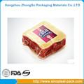 embalagens flexíveis de alimentos de plástico pebd filme de sucata