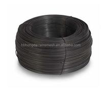 1.2mm black iron annealing wire 50kg