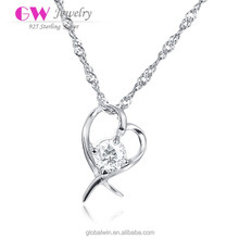 Fashionable Jewelry Necklace Crystal Necklaces Jewelry