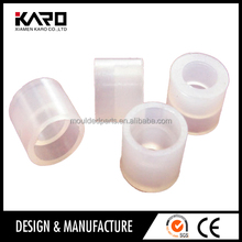 Small molded rubber parts