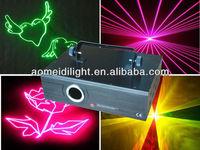 disco dj laser purple light