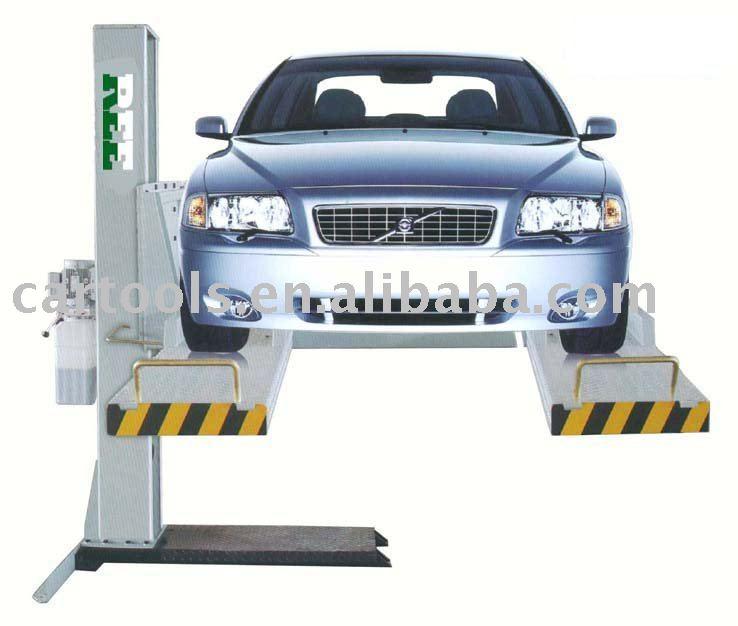 One Post Car Lift : Single post car lift rp buy