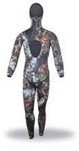 spearfishing wetsuit camouflage diving wet suits