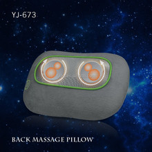 Back massage pillow Relax and personal health care YJ-673