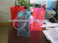 Made in China personalized wine bags