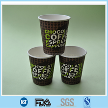 Coffee cup in packaging& printing/Coffee cups paper /Coffee cup carrier