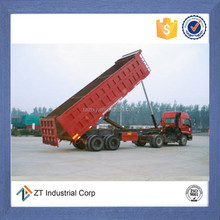 Top quality best price dump semi trailer for sale