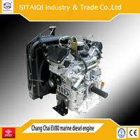 China changchai marine diesel engine EV80 small engine cheap