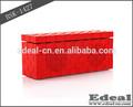 rectangular bluetooth altavoces activos con manos libres y el apoyo tf tarjeta de