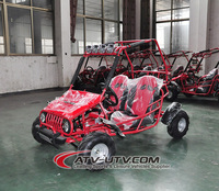 Best Quality 2 Seater Off Road Pedal Go kart for Sale
