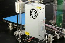 3D printer led glow ball light rgb color changing