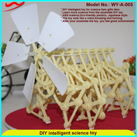 Creative intelligent educational working models science projects