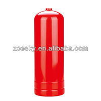 Powder fire extinguisher cylinders