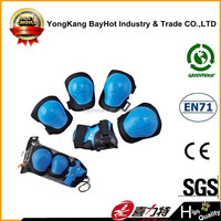 2015 Beautiful wholesale cycling / Skating Skateboard /scooter sports knee pads for kids