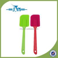 cosmetic silicone spatula