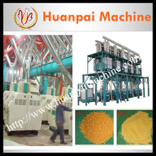 factory price home use small corn flour milling machine