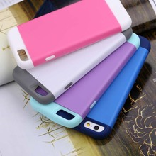2015 Newest fashion design factory price Phone accessories shock proof fashion plastic mobile phone cover