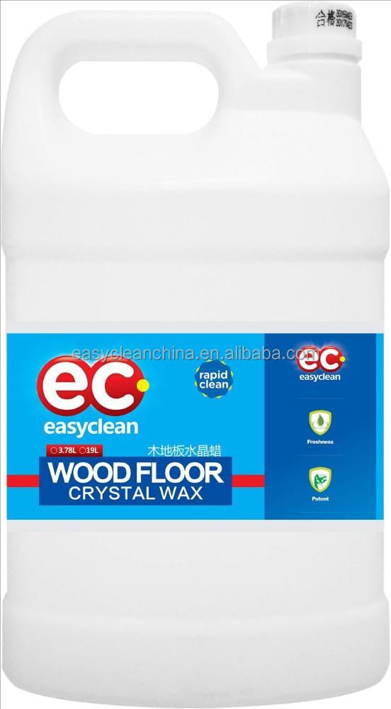 Wood Floor Crystal Wax - Buy Wood Floor Crystal Wax,Industrial Floor ...