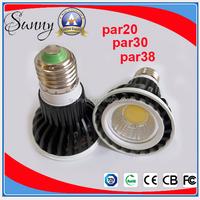 LED Par Light LED PAR20 par30 par38