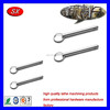 customized Steel Boat Cotter Pin boat parts stainless steel pin with clip for connectors