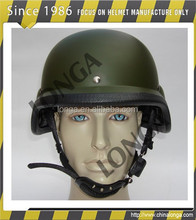 new model and high quality of ABS police riot Helmet