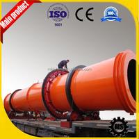 Efficiency sawdust drier machine factory