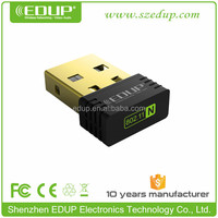 Wholesale Low price 150Mbps mini wifi usb adapter