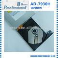 Ad-7930h interna de la unidad óptica grabadora de dvd sata cd-rom
