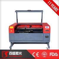 1290 fast speed advertising machine co2 laser cutting machine cnc laser router