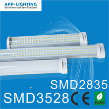 New design 2G11 PL light SMD2835 22W 2G11 led tube
