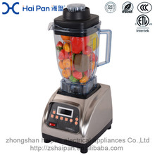 Kitchen Tools 3hp China Manufacturer well sale durable commercial blender kitchen