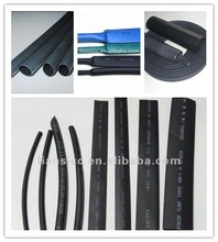PE heat shrinkable pipe heat shrink tube