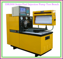 High pressure pump test equipment,DB2000 test bench-- diesel injection pump diagnostic tools