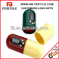 235062 Electronic medicine pill Timer box