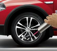 2015 New Design portable car tire inflator pump