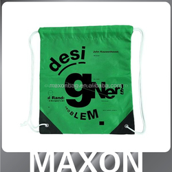 Dongguang High quality!!! fold up polyester bag for student
