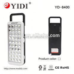 40 LEDs Rechargeable Emergency Lantern