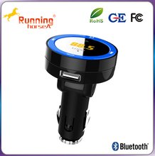 Bluetooth Car Kit Car MP3 Player with FM transmitter Car Stereo