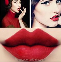 Popular Makeup best Lip Gloss Matte Lasting Liquid Lipstick waterproof not stick Cup Not fade