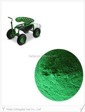 High Gloss Electrostatic Spray Epoxy/Polyester Powder Coating Paint