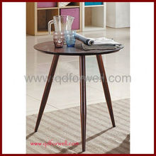 high quality Natural clear lacquer bar and pub tables for event and birthday
