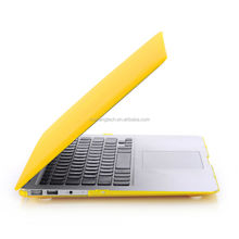 13'' eco-friendsly laptop Frosted case of Plastic Hard Shell for Macbook Pro 13'' OEM 13 for Macbook Pro Case 13'' Frosted Case