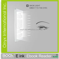 2014 new product Onyx Boox 6 inch ebook reader C65ML educational device