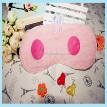 Hot novos produtos 2015 animal bonito máscara de olho