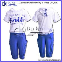 Los niños juegos de ropa, el deporte boy's conjuntos de ropa, moda conjuntos de ropa