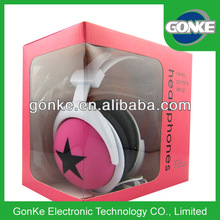Best Selling Computer Headset For Promotion best bluetooth headset for small ears